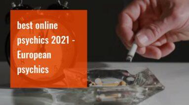 best online psychics 2021 - European psychics