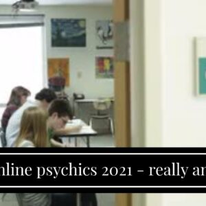 best online psychics 2021 - really amazing clairvoyant and mediums