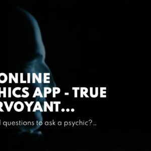best online psychics app - true clairvoyant answers