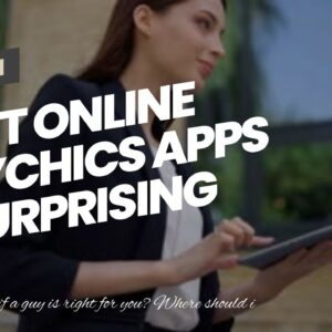 best online psychics apps - surprising psychics clairvoyant