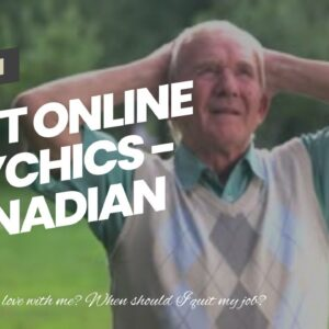 best online psychics - Canadian fortune teller