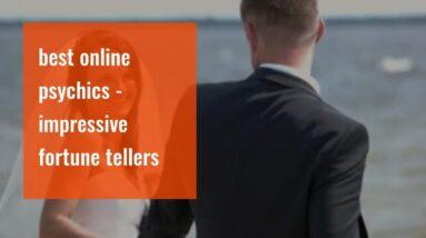 best online psychics - impressive fortune tellers
