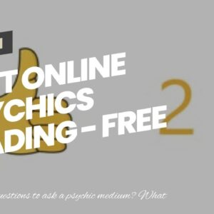 best online psychics reading - free truthful clairvoyant readings