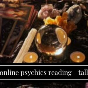 best online psychics reading - talk to a clairvoyant medium