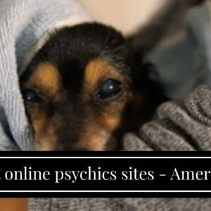 best online psychics sites - American clairvoyant online