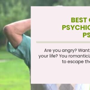 Best Online Psychics - UK psychic clairvoyant
