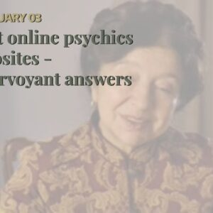 best online psychics websites -  clairvoyant answers
