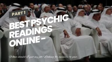 Best Psychic Readings Online - accurate clairvoyant online