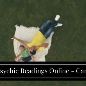 Best Psychic Readings Online - Canadian psychic clairvoyant