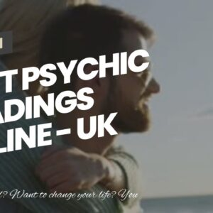Best Psychic Readings Online - UK fortune teller