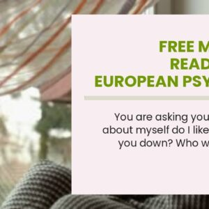 free medium readings - European psychics online
