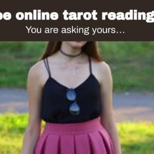 free online tarot readings - UK psychic clairvoyant online