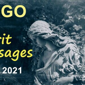 "VIRGO SPIRIT MESSAGES - MARCH 2021 ""GOOD NEWS AND REAL PROGRESS VIRGO"" Truth Well Told Tarot"