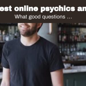 best online psychics and mediums - most shocking clairvoyant future predictions