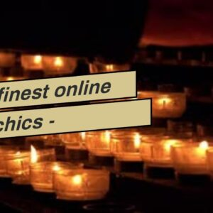 most finest online psychics - surprising psychic