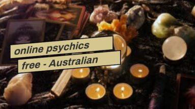 online psychics free - Australian fortune teller online