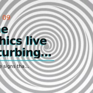 online psychics live - disturbing psychic