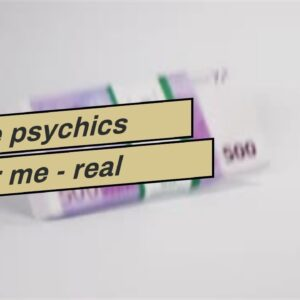 online psychics near me - real clairvoyant and mediums