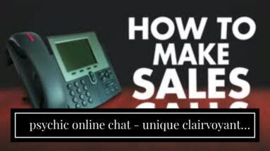 psychic online chat - unique clairvoyant crystals