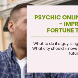 psychic online free - impressive fortune tellers