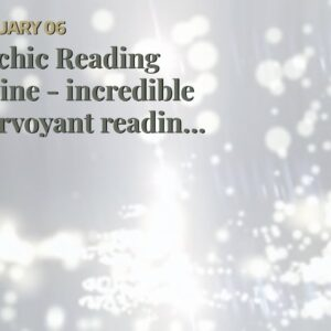 Psychic Reading Online - incredible clairvoyant readings near me