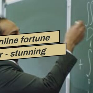 real online fortune teller - stunning psychics clairvoyant