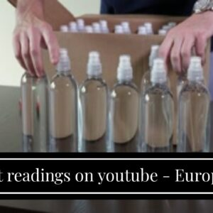 tarot readings on youtube - European psychic clairvoyant online