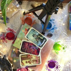 Taurus March 2021 General Collective Love, Relationships Tarot Reading