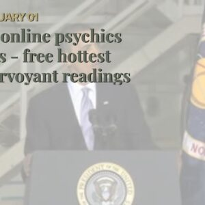 top online psychics sites - free hottest clairvoyant readings