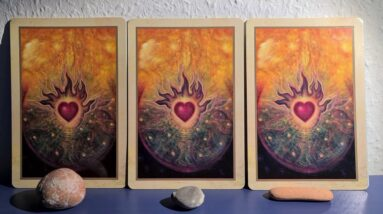 Weekly Update (Life, Love & Everything Else...) ☆ Pick A Card Reading