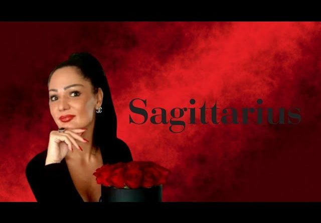 SAGITTARIUS They want you back!!!🔥❤ April 12th-18th weekly tarot reading