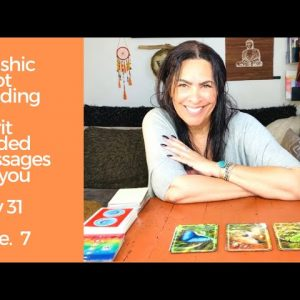 🌞Pick a Card🌞Akashic Life Path Tarot Reading  & Energy Update 🔮 #Timestamped  ✨💫✨