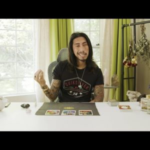 AQUARIUS | WHEN YOUR DONE YOUR DONE | JUNE 1-7 WEEKLY TAROT READING