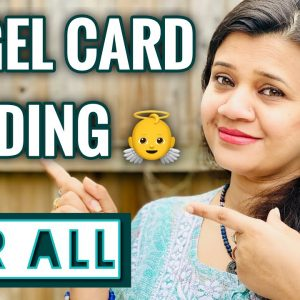 🔴 Live Free ANGEL CARD READING for all | Your ANGELS have an important message for you |#angelcard