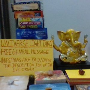 FREE & PAID LIVE TAROT READING {PAYPAL , GPAY ,SUPERCHATS } ...CHECK THE DESCRIPTION BELOW {ENGLISH