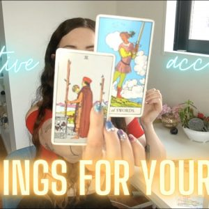 🔮 How To ACCURATELY Read For Yourself 🧚♂️ Tarot Tips ✨(collab w/ @EsoTarot 🥰)