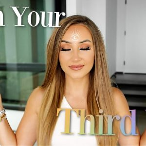 How To Open Your Third Eye & Unlock Your Magical Potential