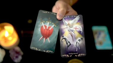 CANCER | THIS CYCLE IS ABOUT TO BE OVER | SEPTEMBER 1-15, 2021 BI-WEEKLY TAROT READING