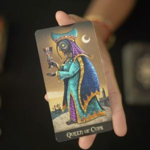 CANCER | GIVING IT YOUR ALL | SEPTEMBER, 2021 MONTHLY TAROT READING
