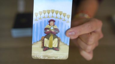 LIBRA | THE BALANCE IS WAY OFF THIS TIME | SEPTEMBER 1-7, 2021 WEEKLY TAROT READING