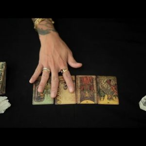GEMINI | IT'S TIME FOR A SERIOUS RELATIONSHIP | TAROT AND PROPHECY READING