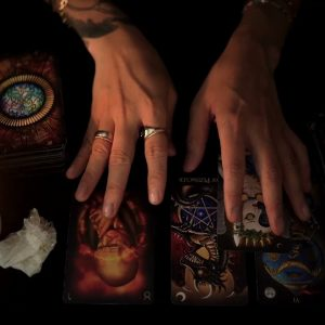 SCORPIO | THEY LEFT YOU HANGING NOW THEY'RE READY TO TALK | TAROT AFTER DARK READING
