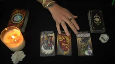 GEMINI | EXPECT THE UNEXPECTED TO HAPPEN | SEPTEMBER, 2021 MONTHLY TAROT READING