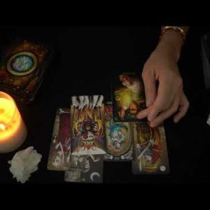 PISCES | SOMETHING GOOD IS COMING BEFORE THE END OF THE YEAR | TAROT AFTER DARK READING