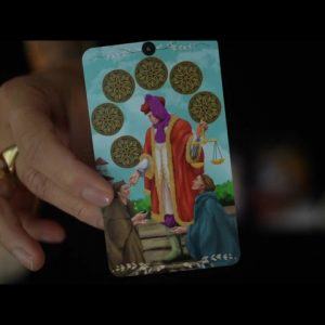 TAURUS | A SOUL CONNECTION THAT DOESN'T BREAK | SEPTEMBER, 2021 MONTHLY TAROT READING