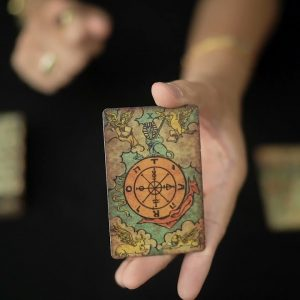 CAPRICORN | THE TABLES ARE ABOUT TO TURN | AUGUST 16-30, 2021 BI-WEEKLY TAROT READING