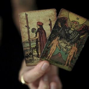VIRGO | BREAKING A KARMIC PATTERN  | TAROT AND PROPHECY READING