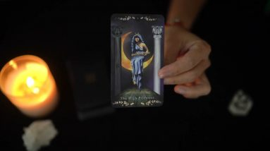 VIRGO | WHEN WILL YOU BE WITH THEM? | SEPTEMBER, 2021 MONTHLY TAROT READING