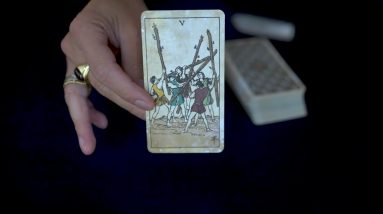 CAPRICORN | DON'T PLAY THE HERO THEY PLAY THE VICTIM | SPECIAL EDITION TAROT READING