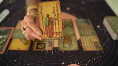 ARIES | A NEW LIFE THAT IS WELL DESERVED OCTOBER | SPECIAL EDITION TAROT READING